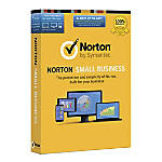 Norton Small Business For 5 Devices