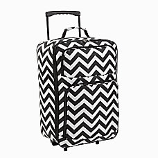 iGnite Two Tone Zig Zag Collapsible