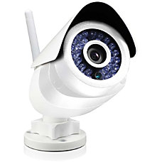 Swann SoundView SWO SVC02K Network Camera