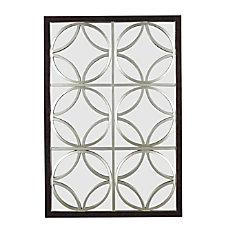Kenroy Home Wall Mirror Gable 39