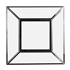 Kenroy Home Wall Mirror Cubic 30