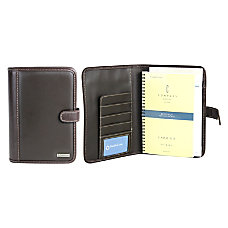 FranklinCovey Undated Spiral Planner 8 12