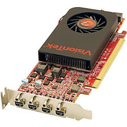 Visiontek Radeon HD 7750 Graphic Card