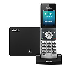 Yealink Business HD DECT 60 VoIP