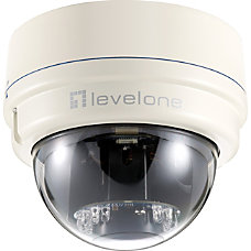 CP Technologies LevelOne FCS 3081 2MP