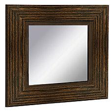 PTM Images Framed Mirror 20 H