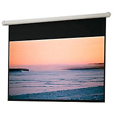 Draper Salara 136031 Electric Projection Screen