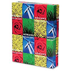 Mohawk Color Copy Laser Inkjet Print