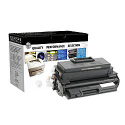 CTG CTGML6060 (Samsung ML-6060D6) Remanufactured Black Toner Cartridge