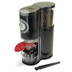 Solofill Single Serve Coffee Grinder Black