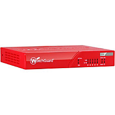 WatchGuard XTM 25 W Firewall Appliance