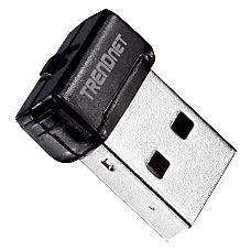 TRENDnet TEW 648UBM IEEE 80211n USB