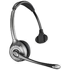 Plantronics Savi WH300 Headset