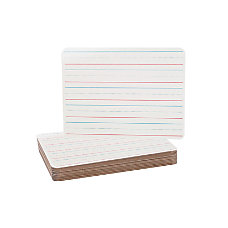 Flipside Double Sided Dry Erase Boards