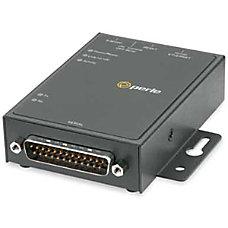 Perle IOLAN SDS1 Device Server