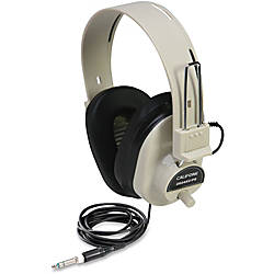 Ergoguys Ultra Sturdy Stereo Headphone with