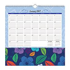 Office Depot Brand Monthly Pocket Calendar