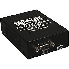 Tripp Lite B132 100A VGA Audio