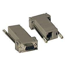 Tripp Lite Null Modem Serial RS232