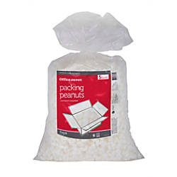 Office Depot Brand Loose Fill Packing