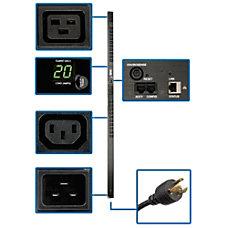 Tripp Lite PDU Monitored 208V 240V