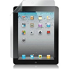 Arclyte iPad 2 Anti Fingerprint Screen