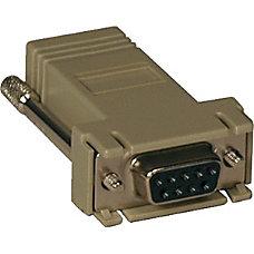 Tripp Lite B090 A9F X Modular