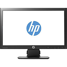 HP Business P191 185 LED LCD