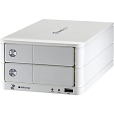 LevelOne NVR 0104 Network Video Recorder