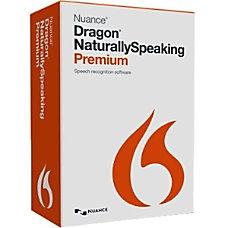 Nuance Dragon NaturallySpeaking v130 Premium 5
