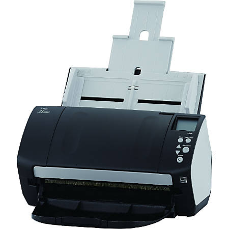 Asda Receipt Price Check Word Scanners At Office Depot Officemax Spanish Word For Invoice Pdf with Business Invoices Word Fujitsu Fi  Sheetfed Scanner Best Free Online Invoicing Pdf