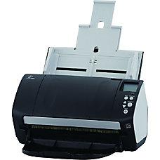 Fujitsu Fi 7180 Sheetfed Scanner 600