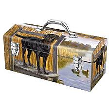 SAW Duck Zone Art Tool Box