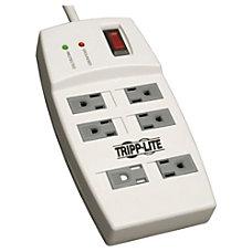 Tripp Lite Protect It TLP64 6