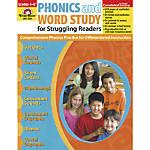 Evan Moor Phonics And Word Study