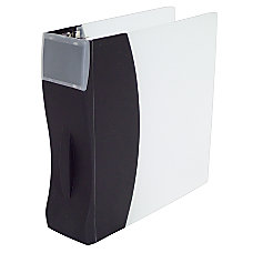 Storex Duratech 3 Ring Binder D