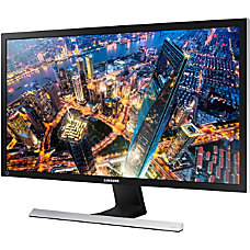 Samsung U24E590D 236 LED LCD Monitor