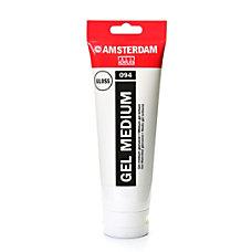 Amsterdam Acrylic Mediums Gel Glossy 250