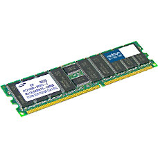 AddOn FACTORY ORIGINAL 2GB DDR1 DRAM