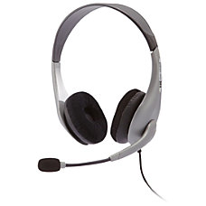 Cyber Acoustics AC 404 Headset