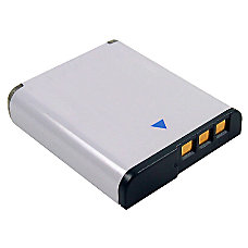 Lenmar Battery For Sony Cybershot DSC