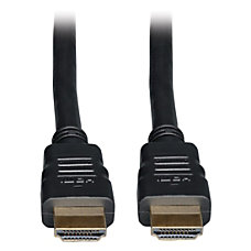 Tripp Lite High Speed HDMI Cable