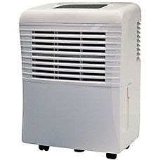 Royal Sovereign 30 Pint Dehumidifier RDH
