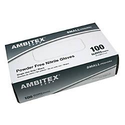 Tradex International Powder Free Nitrile General