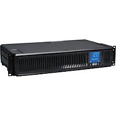 Tripp Lite Smart LCD SMART1500LCDXL 1500