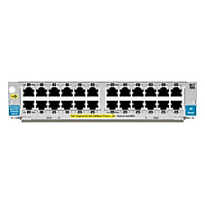 HP ProCurve 24 Ports Gigabit Ethernet