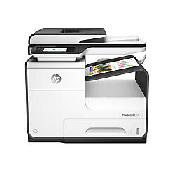 HP PageWide Pro 477dn Color Inkjet