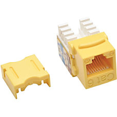N238 001 YW Cat6 110 punch