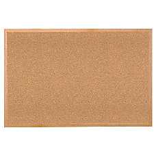 Ghent Cork Bulletin Board 18 x