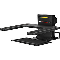 Kensington K60726WW Adjustable Laptop Stand with